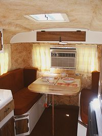 16 Ft Casita Camper